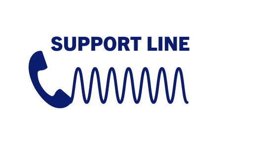 Support-Line