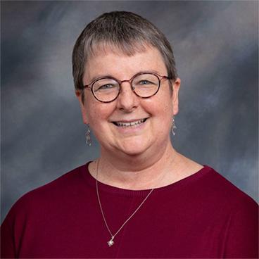 Dawn Peters, LPC