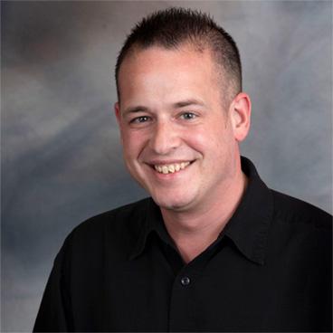 Drew Michael Sherwood, CPRS