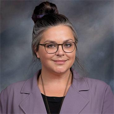 Erin Blake, MSW, LSW
