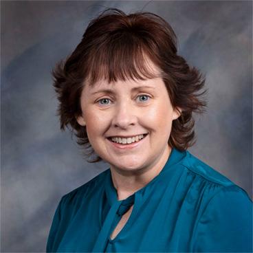 Kathleen Fox, Ph.D.