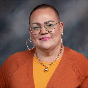 Lisa Schaaf, LPC, CDCA