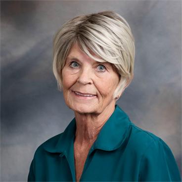Rebecca Croft, LISW, MSW