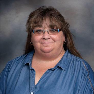 Rhoda Williams, CDCA, MSP/BH