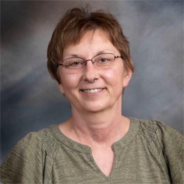 Teresa Flory