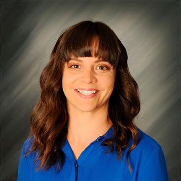 Trish Staiger, M.Ed., NCC