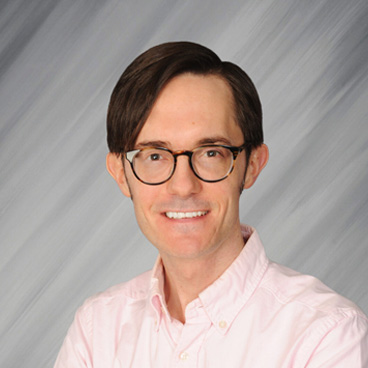 John Fishburn, LISW-S, MSSA